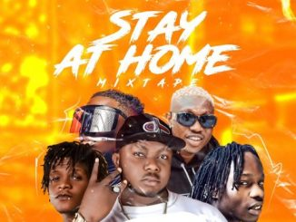 WF DJ Danny – Stay At Home Mix