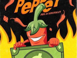 Music: Dremo - Pepper