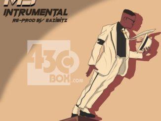 INSTRUMENTAL: Bad Boy Timz - MJ (Michael Jackson)