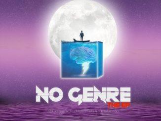 EP Psychic - No Genre
