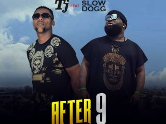 Music: TJ Ft Slow Dogg - After