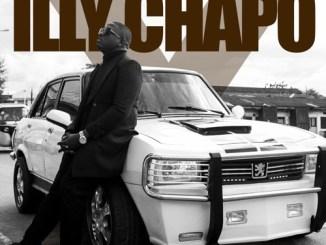 Album: Illbliss - Illy Chapo X