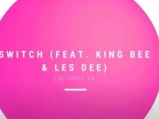 Caltonic SA ft King Bee & Les Dee – Switch