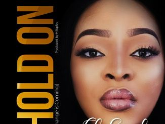 Gospel Music: Chi-Gospel - Hold On; Change Is Coming