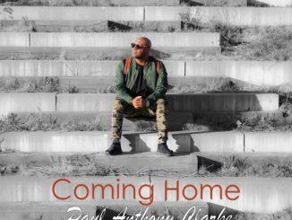 "Gospel Music: Paul Anthony Clarke - ""Coming Home"""