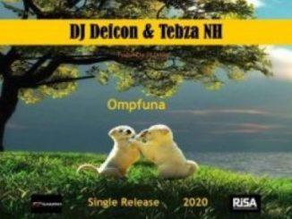 DJ Defcon ft Tebza NH – Ompfuna