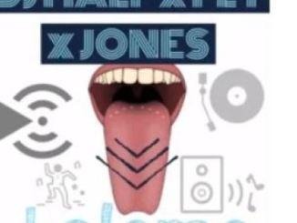 DJ Half x Fly & Jones – Loleme