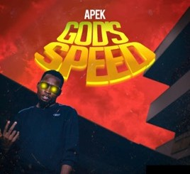 EP: Apekzme – GodSpeed