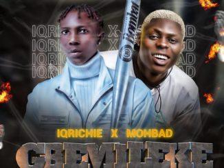 Music: IQ X MOHBAD - GBEMILEKE