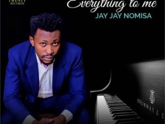 Music: Jay Jay Nomisa - Everything To Me