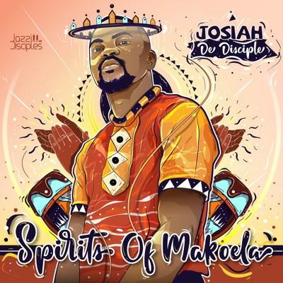 Josiah De Disciple & JazziDisciples ft Rams De Violinist – The Feeling