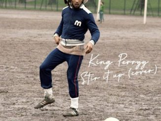Music: King Perryy – Stir It Up (Bob Marley Cover)