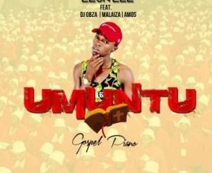 Leon Lee ft DJ Obza, Malaiza & Amos – Umuntu