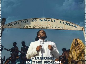 Mixtape: Ceeza Milli – Diamond In The Rough