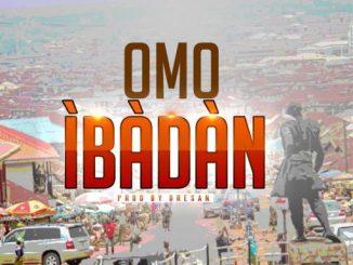 Download Music: Obesere Ft. Bayboy – Omo Ibadan
