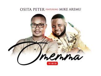 Osita Peter Omemma art ft mike