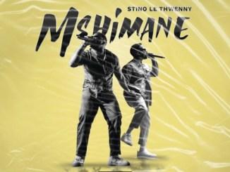 Stino Le Thwenny – Mshimane