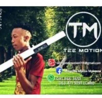 Tee Motion ft NT Ruth – Where I Am (Original Mix)