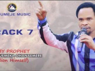 Gospel Music: Prophet Chukwuemeka Odumeje - Okwa Mu Na Gi Bu Enyi