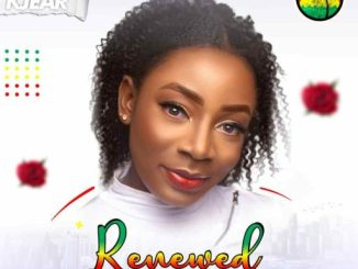 Gospel Music: KJear – Renewed