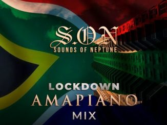 DJ Mix: DJ Neptune - Sounds Of Neptune