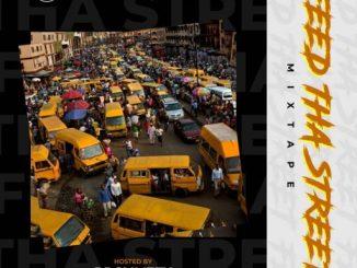 Dj Mix: SureLoaded Ft. DJ Slimzzy - Feed Tha Street Mixtape