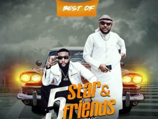Dj Mix: DJ Gambit - Best Of 5 Star & Friends Mixtape