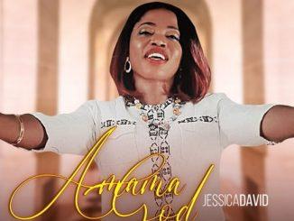 Gospel Music: Jesisca David - Amama God