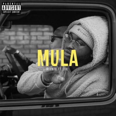 Asvnte ft JXY – Mula