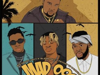 Big Daddy Jayy – Mad OOO (Remix) ft. Blaqbonez, PsychoYP, Milli