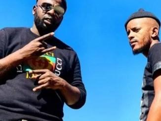 Kabza De Small & DJ Maphorisa ft Daliwonga – IPiano