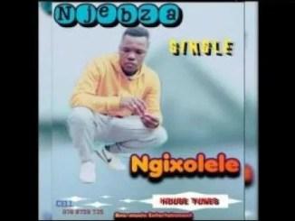 Njebza – Ngixolele