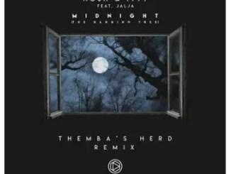 Themba – Midnight (The Hanging Tree) (Herd Remix)