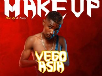 Music: Vego Asia - Make Up (Prod.By K.Tunes)