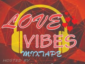 Dj Mix: DJNONYNICE LOVES VIBES 2 mixtape