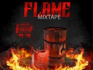 Dj Mix: DJ KayFelly - Flame Mixtape