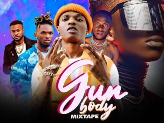 Dj Mix: Dj Maff - Gum Body Mixtape
