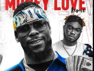 Music: Willie XO ft. Slimcase – Money Love (Remix)