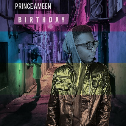 Download Music: Prince Ameen - Birthday