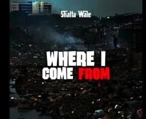 Shatta Wale – Where I Come From