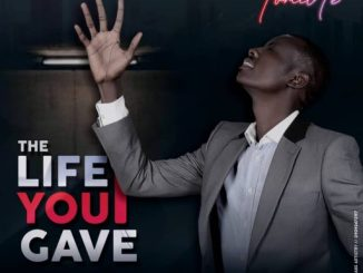 Download Gospel Music: Tomide - The Life You Gave