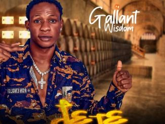Music: Gallant Wisdom - Jeje
