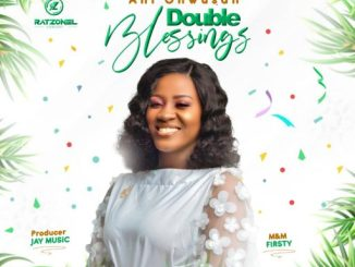 Gospel Music: Ani Onwusah - Double Blessings