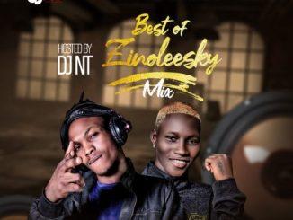 Dj Mix: DJ NT – Best Of Zinoleesky Mix