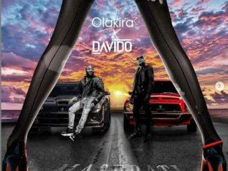 Music: Olakira ft. Davido – In My Maserati (Remix)