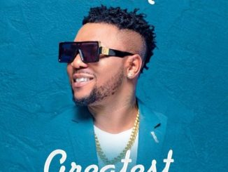 Music: Oritse Femi – Greatest