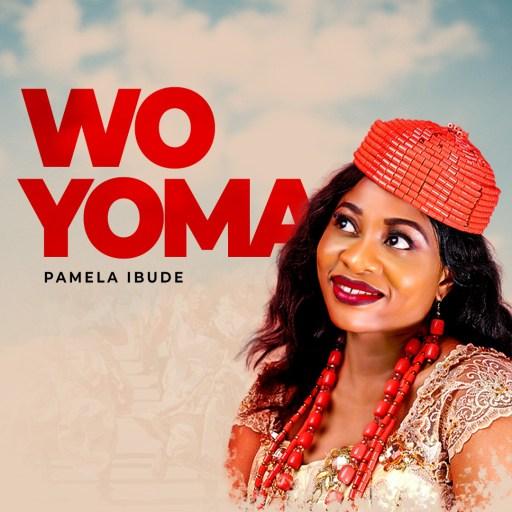 Pamela Ibude - Woyoma