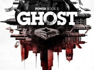 Power Book II: Ghost Season 1 (ALL EPISODE)