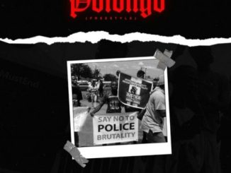 Music: Bella Shmurda – Polongo (Freestyle)