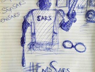 Music: Dremo – Thieves In Uniform (End SARS)